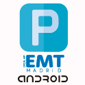 APP oficial parking Madrid Android